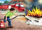 Yangın Sebepleri