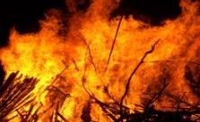 Yangın Çeşitleri